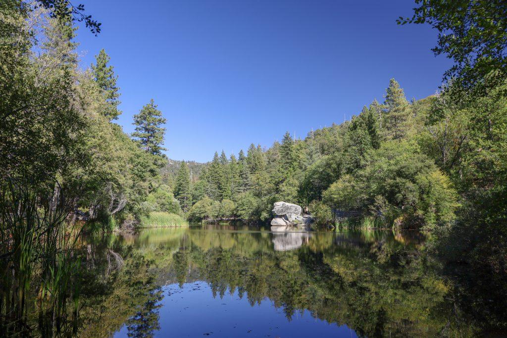 Lake Fulmor