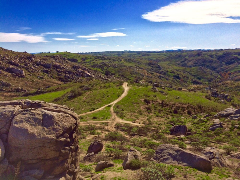 Get Out and Explore Sycamore Canyon Wilderness Park